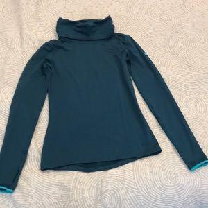 Nike Pro Dri-Fit Long Sleeve Fleece